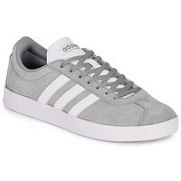 Scarpe Uomo Sneakers basse adidas Originals VLCOURT GRIS HO Grigio