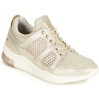 Scarpe Donna Sneakers basse Mustang 1305304-482 Oro