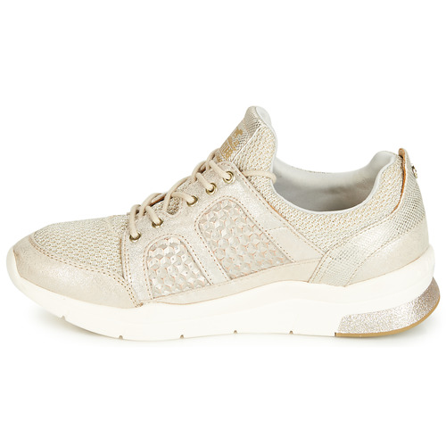 1305304 Basse Oro Scarpe Mustang Consegna Gratuita 482 Donna Sneakers 3900 fgY76Ibvym