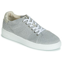 Scarpe Donna Sneakers basse Mustang 1321301-23 Argento