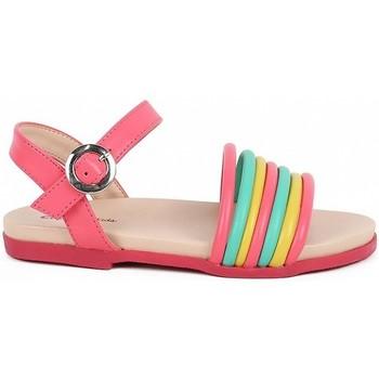 Scarpe Bambina Sandali Chika 10 GUINDA Multicolor Multicolore