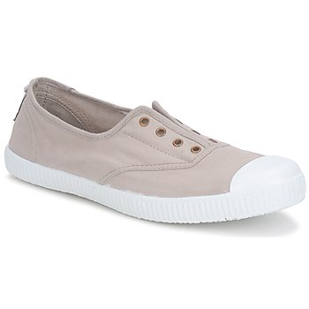 Scarpe Donna Sneakers basse Victoria 6623 Beige
