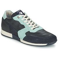 Scarpe Uomo Sneakers basse Kost HOOPAR Blu
