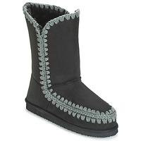 Scarpe Donna Stivali LPB Shoes NATHALIE Nero