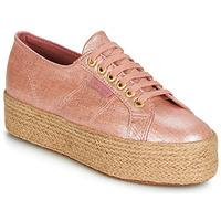 Scarpe Donna Sneakers basse Superga 2790 LINRBRROPE Rosa