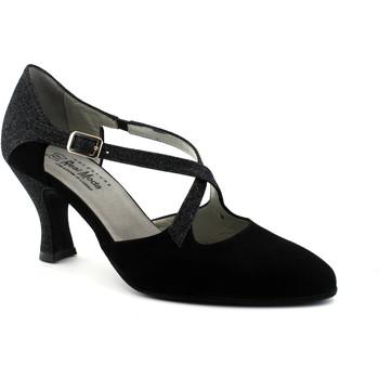 Scarpe Donna Décolleté Real Moda REA-CCC-016-1720-GN Nero