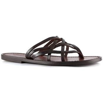 Gianluca cuero Entrega gratuita Zapatos artesanos de HWE2ID9Y