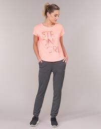 Abbigliamento Donna Pantaloni da tuta Only Play ONPELINA Grigio