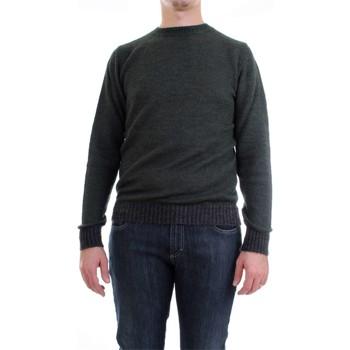 Abbigliamento Uomo Maglioni Manuel Ritz 2532M505 183835 Maglioni Uomo Verde Verde
