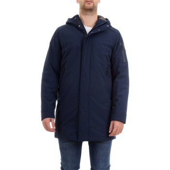 Abbigliamento Uomo Giubbotti F * * K  Blu navy