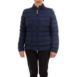 Abbigliamento Donna Piumini Geospirit GED0735 Piumino Donna Blu Blu