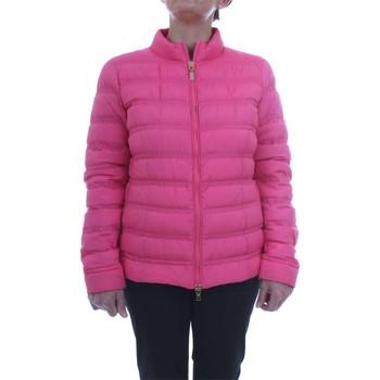 Abbigliamento Donna Piumini Geospirit GED0735 Piumino Donna Fucsia Fucsia