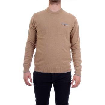 Abbigliamento Uomo Maglioni Woolrich WOMAG1802 Cammello