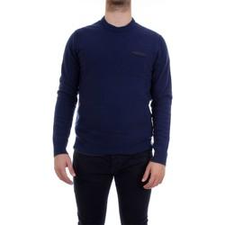 Abbigliamento Uomo Maglioni Woolrich WOMAG1802 Blu