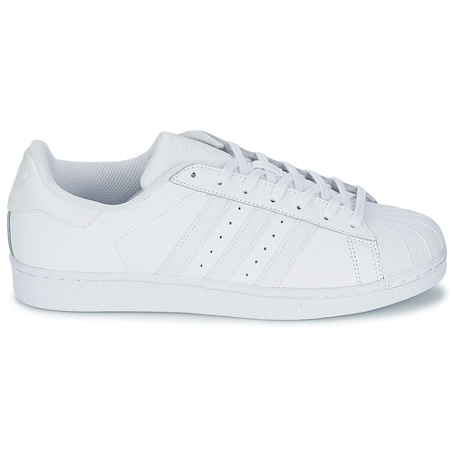 Adidas Originals SUPERSTAR FOUNDATION Bianco       basse  89,95 44c228
