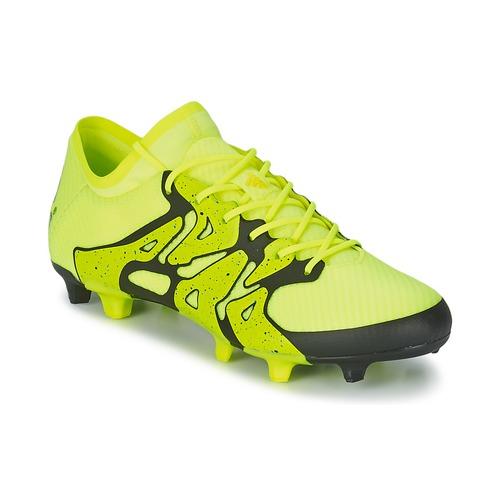 adidas Performance X 15.1 FG/AG Giallo  Scarpe Calcio Uomo 160