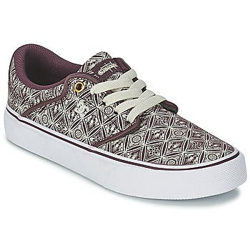 Scarpe Donna Sneakers basse DC Shoes MIKEY TAYLOR VU