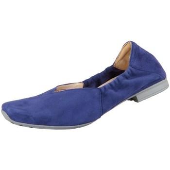 Scarpe Donna Derby & Richelieu Think Gaudi Blu marino