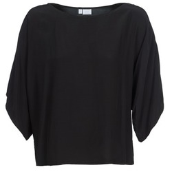 Abbigliamento Donna Top / Blusa Alba Moda 202586 Nero