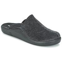 Scarpe Uomo Pantofole Romika MOKASSO 220 Nero