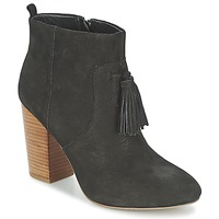 Scarpe Donna Stivaletti French Connection LINDS Nero