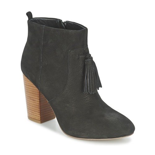 French Connection LINDS Nero  Scarpe Stivaletti Donna 80