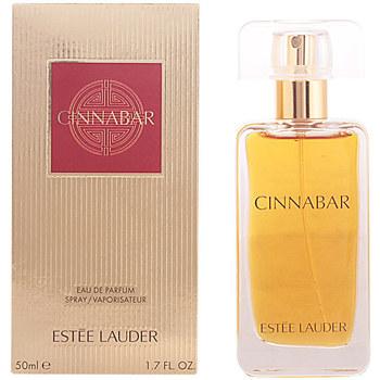 Bellezza Donna Eau de parfum Estee Lauder Cinnabar Edp Vaporizador  50 ml
