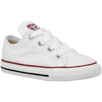 Scarpe Unisex bambino Sneakers Converse 28113 Bianco