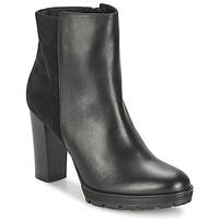 Scarpe Donna Stivaletti Nome Footwear CLAQUANTE Nero