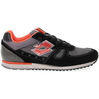 Scarpe Uomo Sneakers basse Lotto Sneaker  R7039 nero