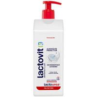 Bellezza Idratanti & nutrienti Lactovit Lacto-urea Reparadora Leche Corporal  400 ml