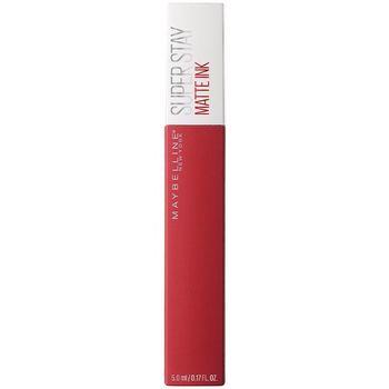 Bellezza Donna Gloss Maybelline Superstay Matte Ink 20-pioneer  5 ml