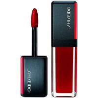 Bellezza Donna Rossetti Shiseido Lacquerink Lipshine 307-scarlet Glare  6 ml