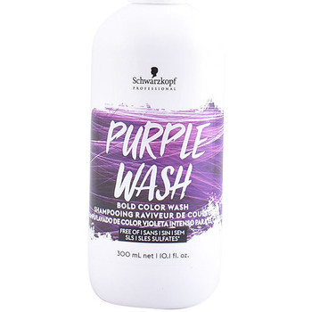 Bellezza Accessori per capelli Schwarzkopf Bold Color Wash purple  300 ml