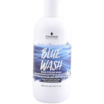 Bellezza Accessori per capelli Schwarzkopf Bold Color Wash blue  300 ml