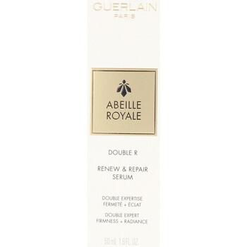 Bellezza Donna Antietà & Antirughe Guerlain Abeille Royale Double R Renew & Repair Serum  50 ml
