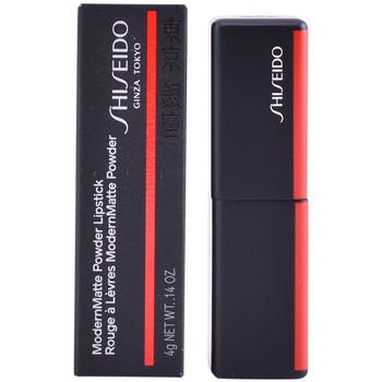 Bellezza Donna Rossetti Shiseido Modernmatte Powder Lipstick 504-thigh High 4 Gr 4 g