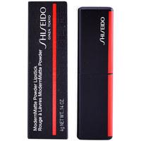 Bellezza Donna Rossetti Shiseido Modernmatte Powder Lipstick 512-sling Back 4 Gr 4 g