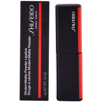 Bellezza Donna Rossetti Shiseido Modernmatte Powder Lipstick 517-rose Hip 4 Gr 4 g