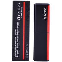 Bellezza Donna Rossetti Shiseido Modernmatte Powder Lipstick 523-majo 4 Gr 4 g
