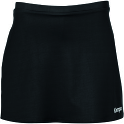 Abbigliamento Donna Gonne Kempa Jupe-short noir