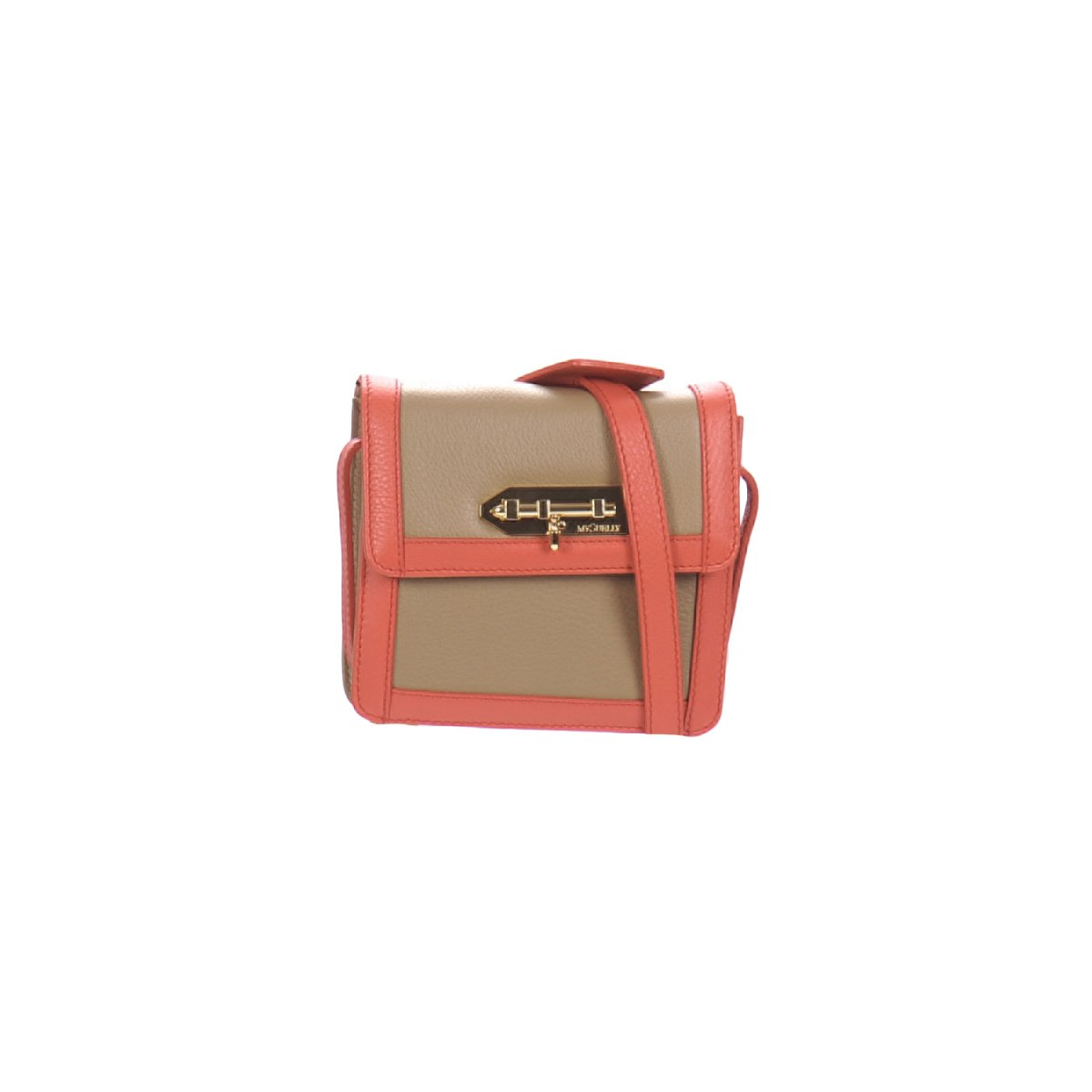 MySuelly LOLA TAUPE / CORAIL