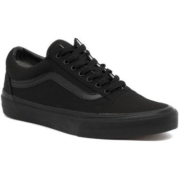 Scarpe Vans  OLD SKOOL BLACK