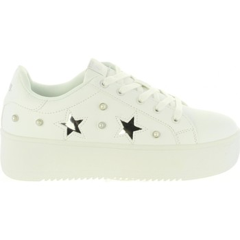 Scarpe Donna Sneakers basse MTNG 69391 Blanco