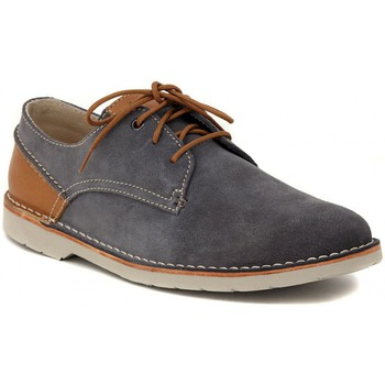 Scarpe Clarks  HINTON FLY DENIM