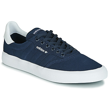 Scarpe Sneakers basse adidas Originals 3MC Blu / Navy