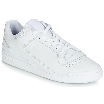 Scarpe Uomo Sneakers basse adidas Originals FORUM LO DECON Bianco