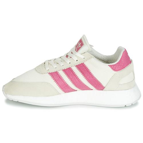 Adidas Originals I-5923 W Bianco - Consegna Gratuita- Scarpe Sneakers Basse Donna 10396