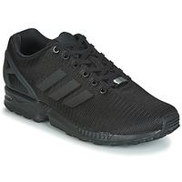Scarpe Uomo Sneakers basse adidas Originals ZX FLUX Nero