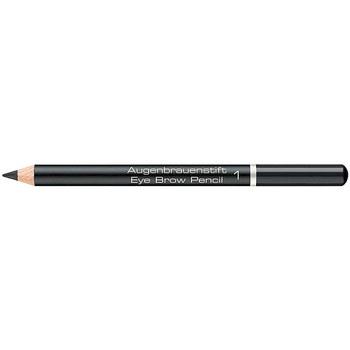 Bellezza Donna Trucco sopracciglia Artdeco Eye Brow Pencil 1-black 1,1 Gr 1,1 g